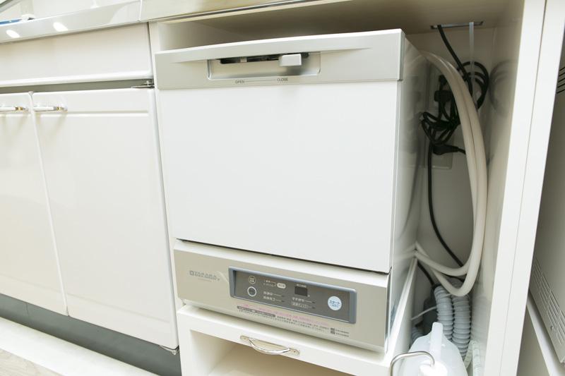 ジェットウォッシャー(高圧洗浄機器)